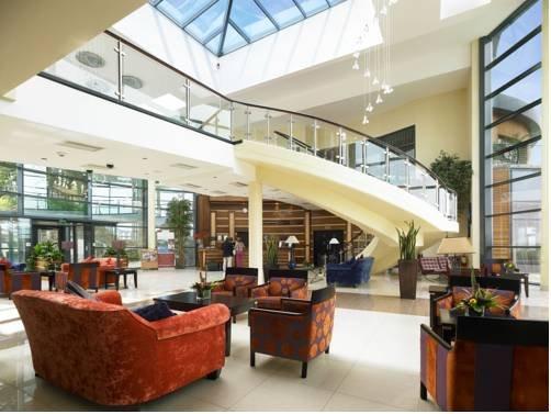 Carlton Hotel & Spa Kinsale - dream vacation