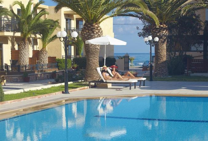 Atlantis Beach Hotel - dream vacation