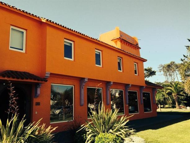 BW Punta del Este San Marcos Eco Hotel - dream vacation