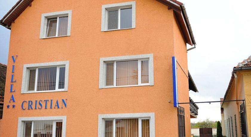 Villa Cristian