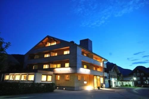 Hotel Schwanen Bizau - dream vacation