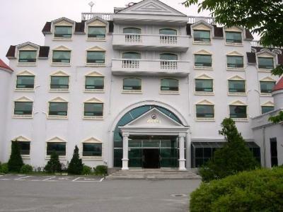 Hotel Chiaksan - dream vacation