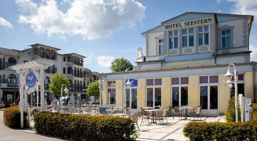 Hotel Seestern Ahlbeck Seaside Resort - dream vacation