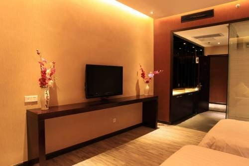 East Asia Hotel Guangzhou - dream vacation