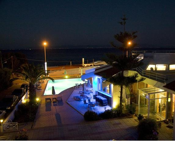 Lasia Hotel - dream vacation