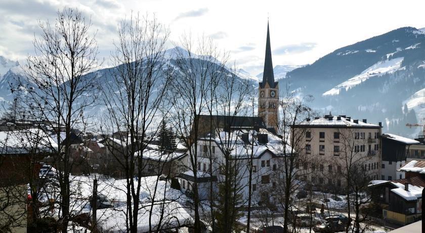 Pension Berghof Bad Hofgastein - dream vacation