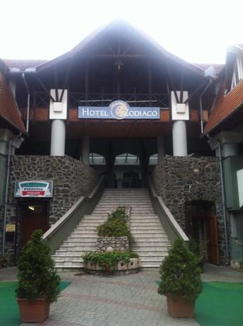 Hotel Zodiaco Szekszard - dream vacation