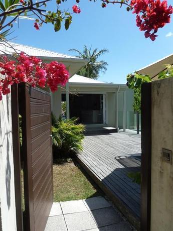 The Cape Beach House - dream vacation