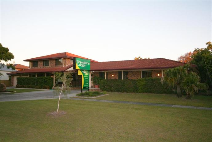 Ballina Travellers Lodge Images