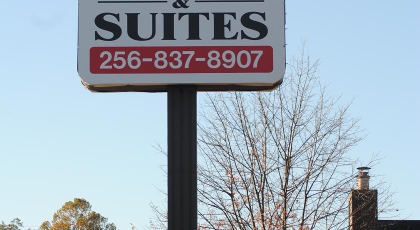 Guesthouse Suites Plus - Huntsville - dream vacation