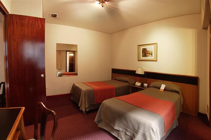 Gran Hotel Argentino - dream vacation