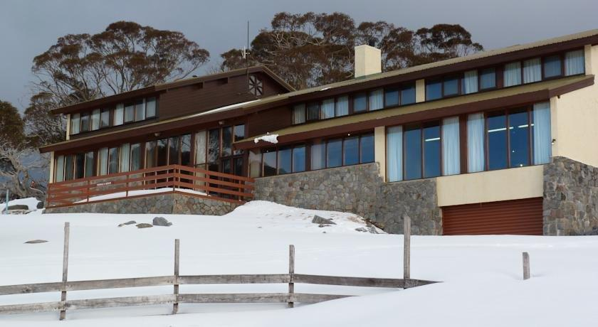 Valhalla Lodge Perisher