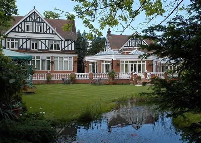 Ardmore House Hotel St Albans - dream vacation