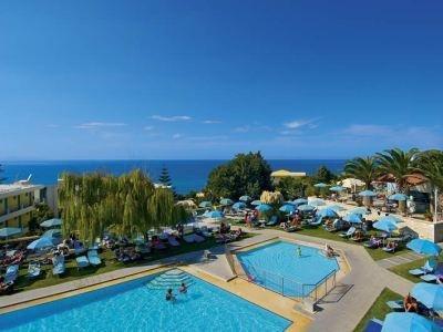 Rethymno Mare Royal - dream vacation