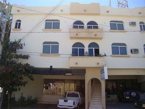 Hotel Maria Elena Cabo San Lucas - dream vacation