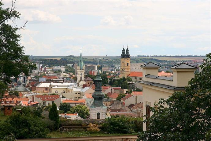 Fukas Apartments Nitra - dream vacation