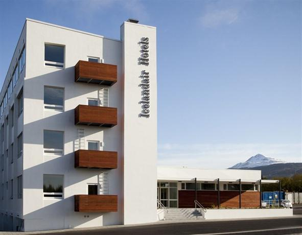 Icelandair Hotel Akureyri - dream vacation