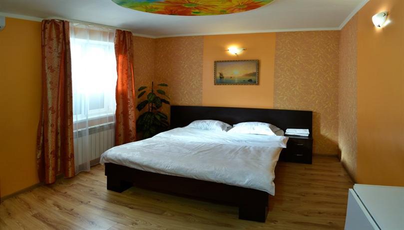 Отель «Парадиз»