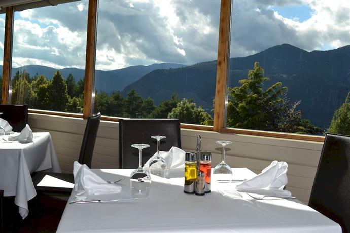 Coma-Bella Hotel Sant Julia de Loria - dream vacation