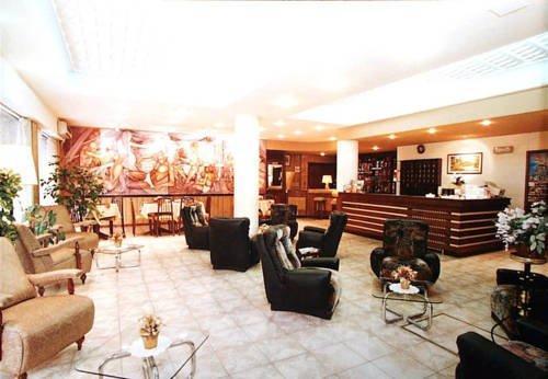 Catedral Hotel Mar Del Plata - dream vacation