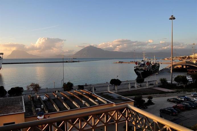 Hotel Acropole Patras - dream vacation