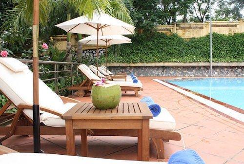 Halong Pearl Hotel - dream vacation