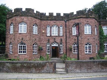Childwall Abbey by Marston\'s Inns - dream vacation