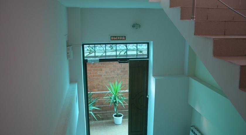 Гостевой дом Лазурит