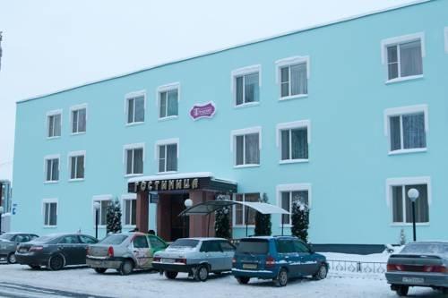 Транзит Отель