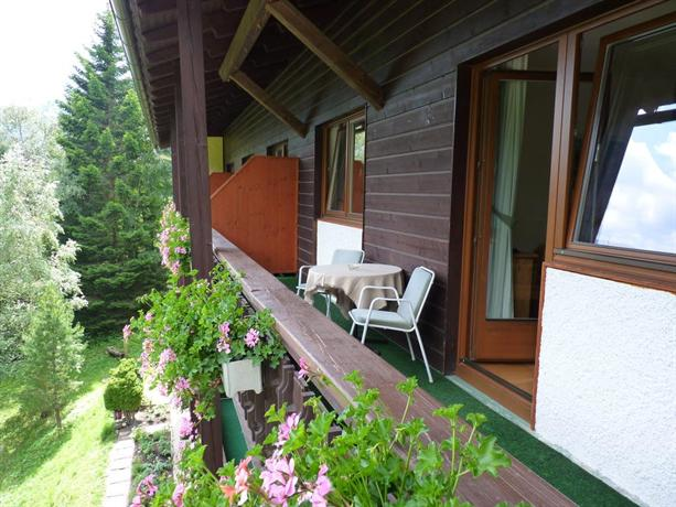 Appartements Larchenhof - dream vacation