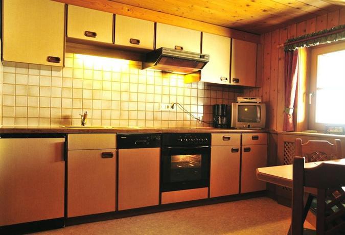 Haus Koidl - dream vacation