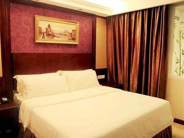 Vienna Hotel Huicheng - dream vacation