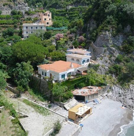 Residence La Dolce Vita - dream vacation