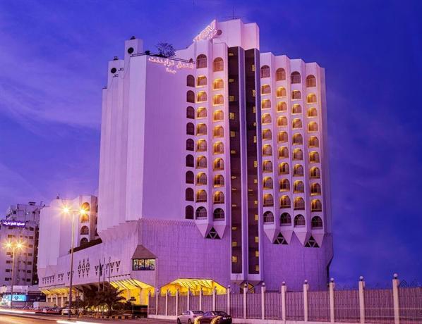 트리덴트 호텔