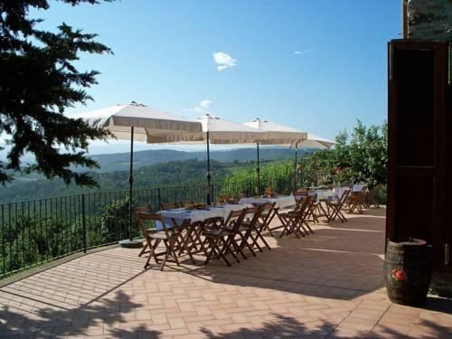 La Fonte del Machiavelli Bed and Breakfast San Casciano in Val di Pesa - dream vacation
