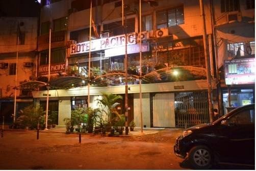 Hotel Pacific Dhaka - dream vacation