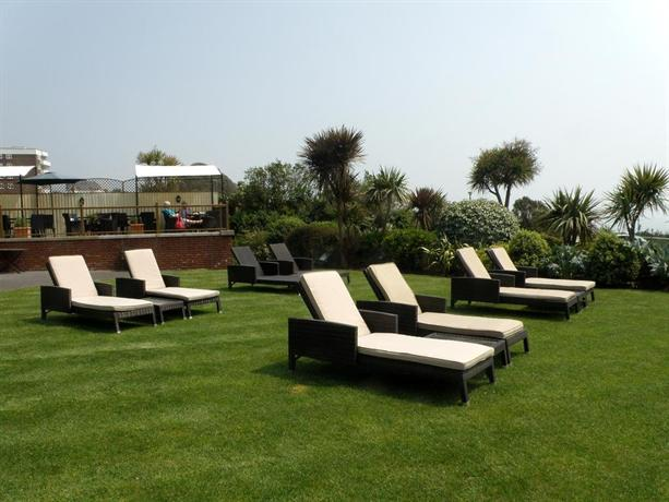 Hotel Miramar Bournemouth - dream vacation