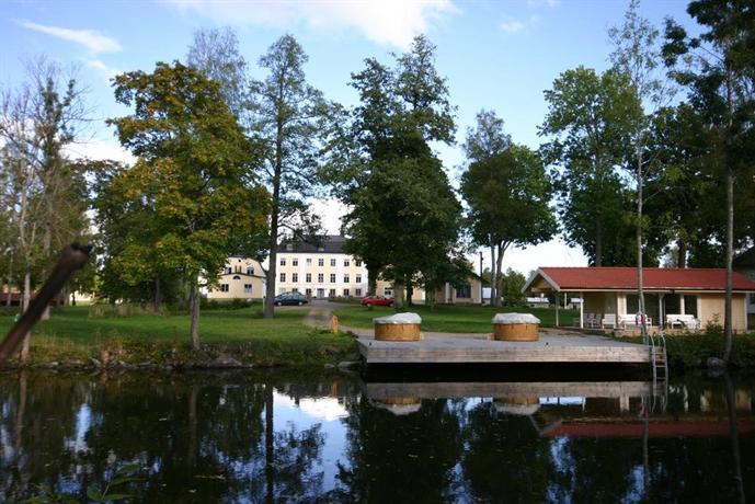 Schenstromska Herrgarden - dream vacation