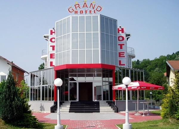 Hotel Grand Banja Luka - dream vacation