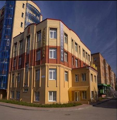 Love Hotel on Chernovitskaya - dream vacation