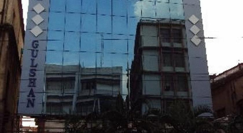 Hotel Gulshan International - dream vacation