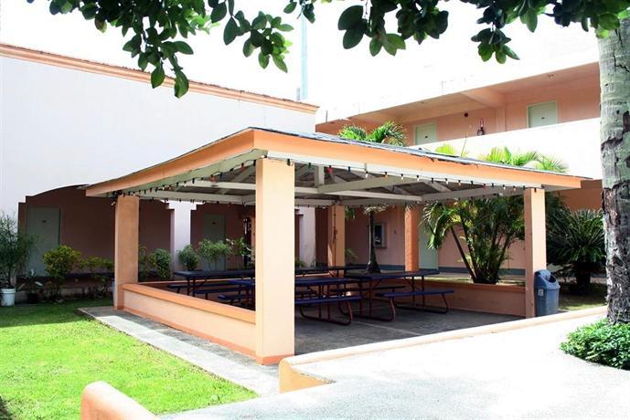 Hotel Sun Palace Saipan - dream vacation