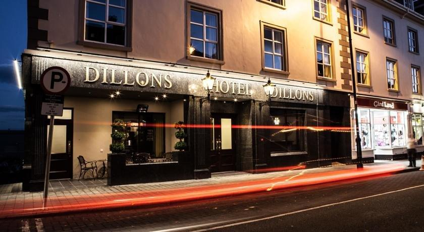 Dillon's Hotel Letterkenny
