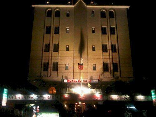 Hotel Suncity International - dream vacation