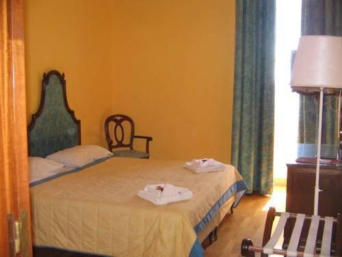 Castille Hotel - dream vacation