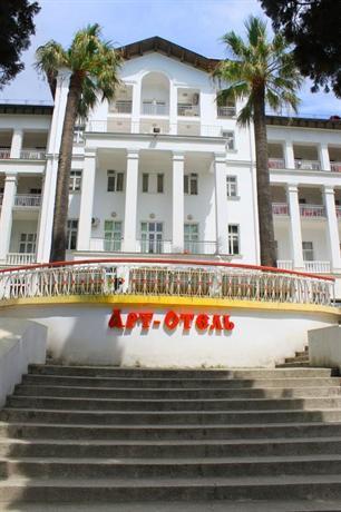 Art-Hotel Khosta