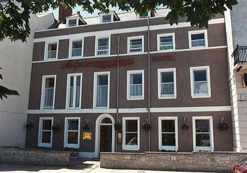 Alexandra Hotel Weymouth - dream vacation