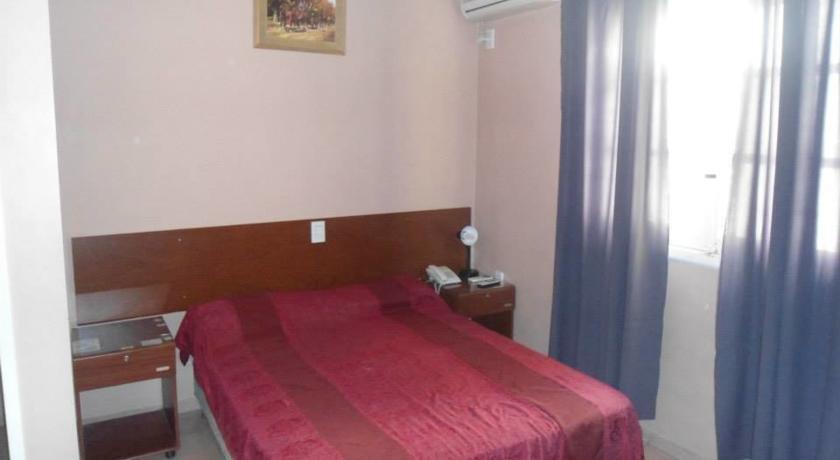 Nerja Hotel - dream vacation