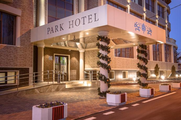 Park Hotel Western District - dream vacation