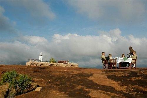 Kilaguni Serena Safari Lodge - dream vacation